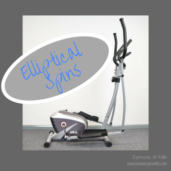 Elliptical Spins