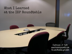 IEPRoundtable