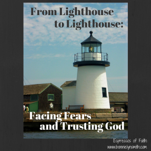 From Lighthouse to Lighthouse