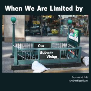 Subway Vision