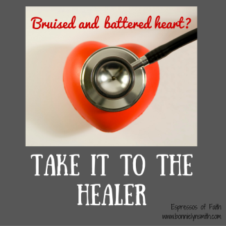 Take It to the Healer