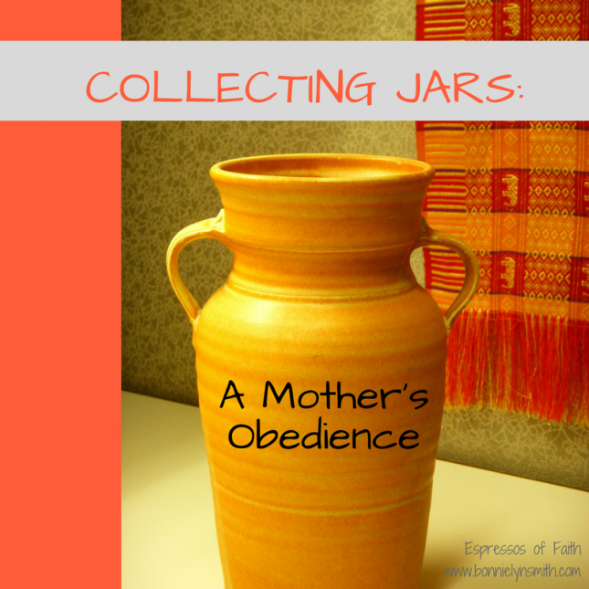 Collecting Jars_