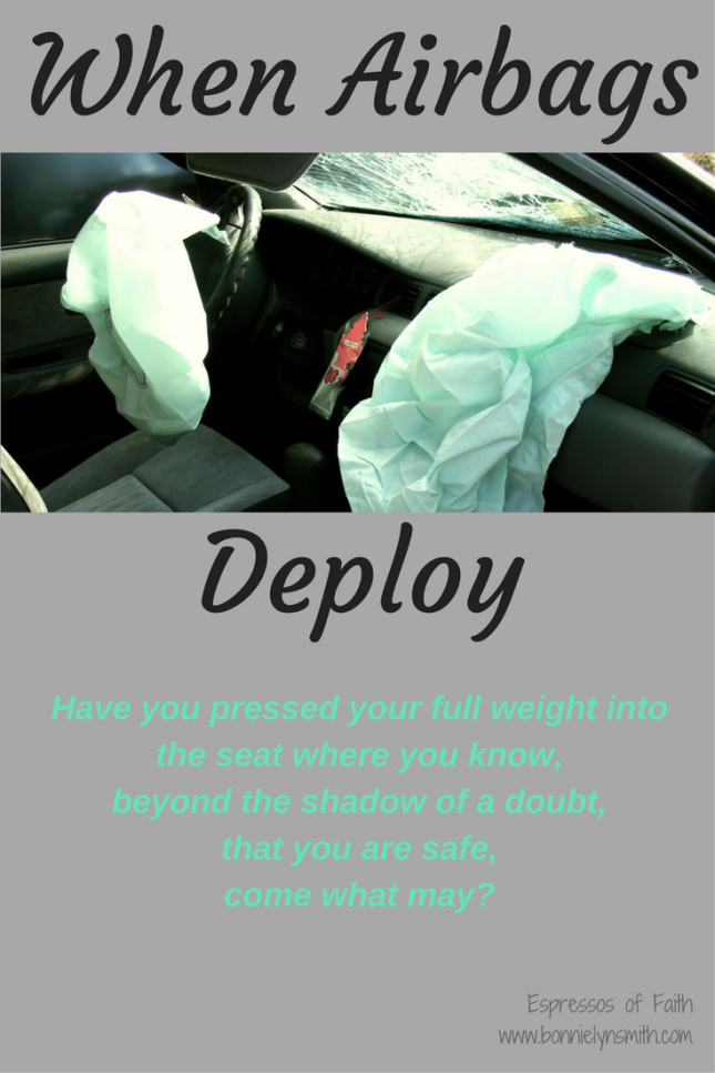 When Airbags Deploy