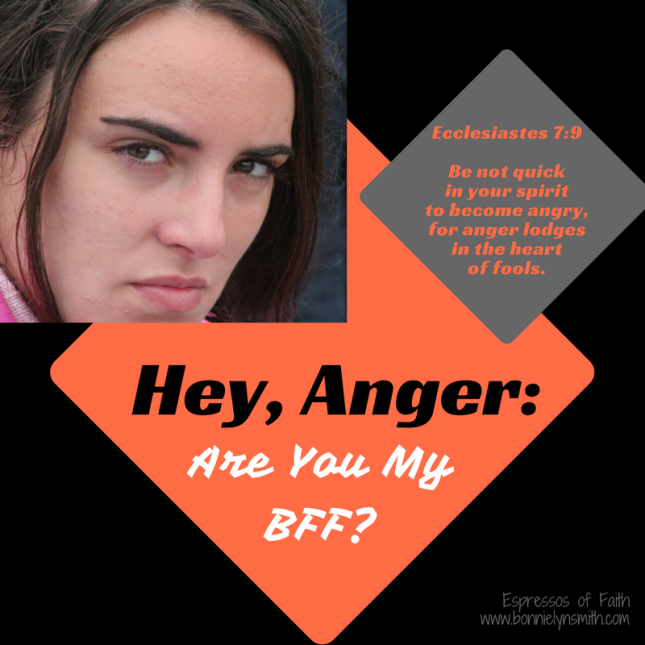 Hey, Anger_