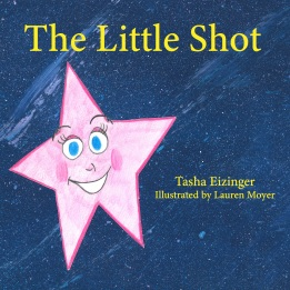 Little Shot Front Cover 3