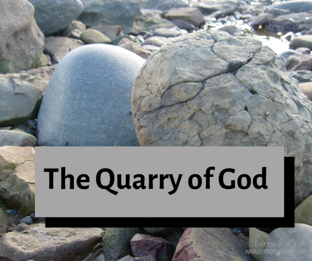 The Quarry of God-2